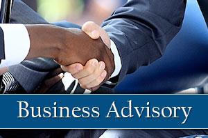 Business Advisory - P.Pittman P.C.