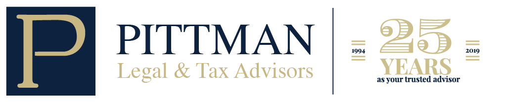 Pittman Legal & Tax Advisors