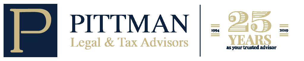 Pittman Legal & Tax Advisors